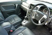 2007 Holden Captiva CG LX White 5 Speed Automatic Wagon Upper Ferntree Gully Knox Area Preview