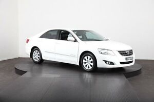 2007 Toyota Aurion GSV40R Prodigy White 6 Speed Sequential Auto Sedan Mulgrave Hawkesbury Area Preview