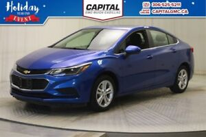 2017 Chevrolet Cruze LT*True North Edition-Sunroof-Remote Start*