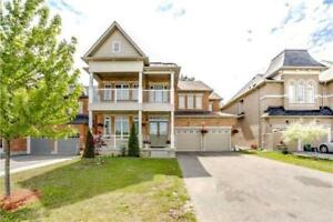 Gorgeous Detached 2Storey Home W/Brick & Stone Exterior Finishes