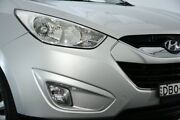 2010 Hyundai ix35 LM MY11 Highlander AWD Silver 6 Speed Sports Automatic Wagon Maryville Newcastle Area Preview