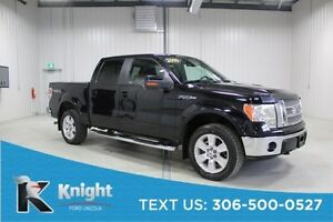 2009 Ford F-150 Lariat Moon Roof