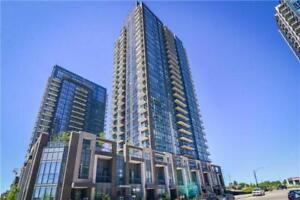 2 Bed 2 Bath, Brand New In Mississauga