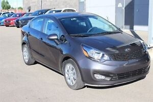 2013 Kia Rio Well Equipped fuel miser!