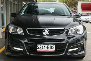 2014 Holden Commodore VF MY15 SV6 Sportwagon Black 6 Speed Sports Automatic Wagon Somerton Park Holdfast Bay Preview