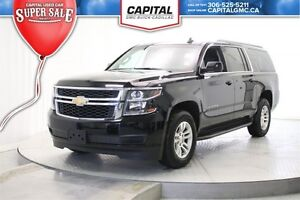 2016 Chevrolet Suburban LT 4WD*Remote Start - Heated Seats - Bac