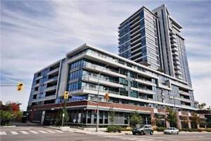 Upscale City Style Condo In The Heart Of Port Credit Village.