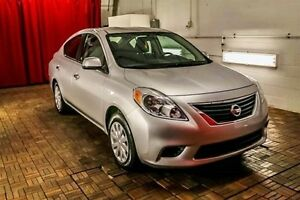 2012 Nissan Versa CLEAN CARPRROF! *SEDAN*! POWER WINDOWS! Kingston Kingston Area image 2