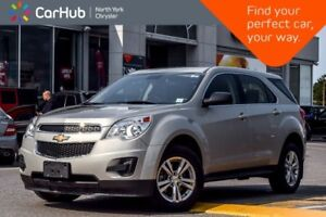 2015 Chevrolet Equinox LS AWD|Pwr.Options|AC|Cruise|Sat Radio|Ke