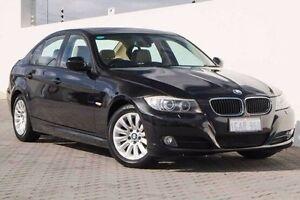 2009 BMW 320i E90 MY09 Executive Steptronic Black 6 Speed Sports Automatic Sedan Wangara Wanneroo Area Preview