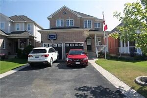 Beautiful Detached House for Rent in South Barrie