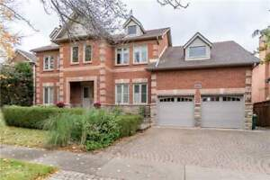 Wonderful 2Storey Home For Sale In Mississauga (1571H)