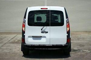 2014 Renault Kangoo X61 Phase II White 4 Speed Automatic Van Seaford Frankston Area Preview