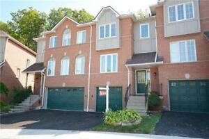 3 Beds + 3 Bath Townhome 1725 Sq Ft, Fin W/O Bsmnt