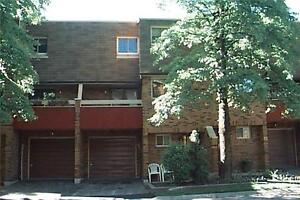 Entire Townhouses for Rent in Scarborough - May1st/May15th