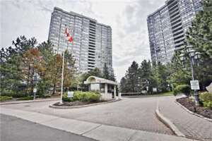 Absolutely Stunning Condo In The Heart Of Brampton West