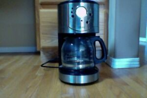 Oster 12 cup coffeemaker