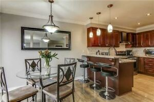 FABULOUS 4+1Bedroom Detached House @VAUGHAN $930,000 ONLY