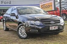 2012 Ford Falcon FG MkII XT Silhouette Semi Auto Sedan Capalaba West Brisbane South East Preview