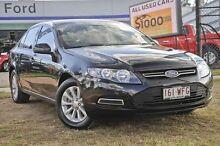 2012 Ford Falcon FG MkII XT Silhouette Semi Auto Sedan Capalaba West Brisbane South East Preview