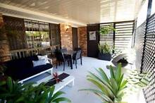 Furnished Townhouse 1 street back from beach Woody Point Woody Point Redcliffe Area Preview