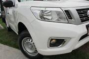 2015 Nissan Navara D23 DX 4x2 White 6 Speed Manual Utility Kedron Brisbane North East Preview