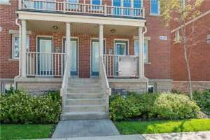 Well Kept Gorgeous, Energy Star Stack Corner Townhouse