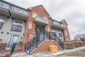 For Lease: Spacious 2 Bed 2 Bath Stacked Townhouse