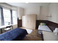 8 bedrooms in Park rd 39, N15 3HR, London, United Kingdom