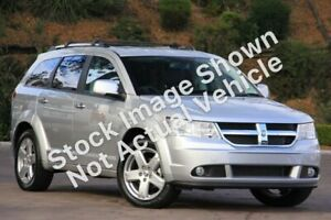 2010 Dodge Journey Silver Automatic Wagon Heidelberg Heights Banyule Area Preview