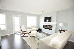 Chic and Modern, END Unit Townhouse w Great View! Edmonton Edmonton Area image 4