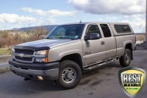 Chevrolet Silverado 2500 Diesel Great Deals On New Or Used Cars