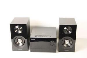 Mini-chaine audio compacte SAMSUNG MMC-330 (A036040)