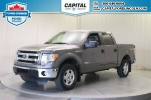 2014 Ford F-150 SuperCrew   EcoBoost™  **New Arrival**