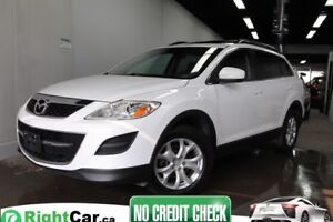 2012 Mazda CX-9 AWD - $0down/$148 biwk - Lease to own Today!