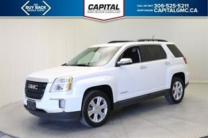 2016 GMC Terrain SLE-2 FWD *Sunroof-Remote Start-Back Up Camera*