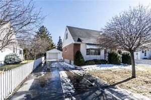 2Bdrm Detached Home - Fantastic Investment Opportunity!!