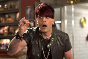 Criss Angel Sept. 13 Don't Miss the Action...Seat Upclose FLOOR