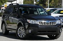 2012 Subaru Forester S3 MY12 XS AWD Grey 5 Speed Manual Wagon Toowong Brisbane North West Preview