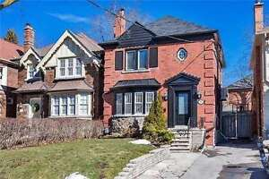 Renovated Detached Home in Allenby Community