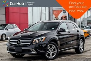 2017 Mercedes-Benz GLA 250 4Matic|Nav|Heat Frnt.Seats|BlindSpot|