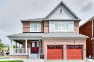 Immaculate 4 Bedroom 4 Washroom Detached Home