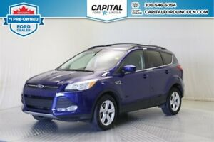 2015 Ford Escape SE EcoBoost™  4WD **New Arrival**