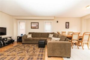 **Beautiful & Bright 3+1 bdrm house for sale in Brampton**