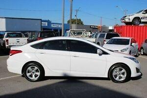 2014 Hyundai i40 VF2 Active White 6 Speed Sports Automatic Sedan St James Victoria Park Area Preview