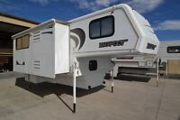 Looking for Bigfoot C1002 with slide Truck camper or Lance 1172