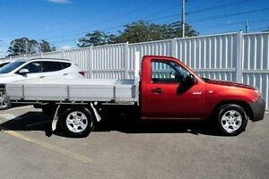 2011 Mazda BT-50 DX 5 Speed Manual Cab Chassis North Gosford Gosford Area Preview