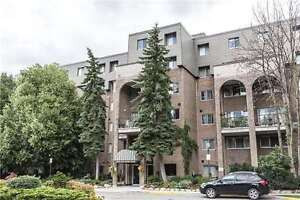 DON MILLS AND STEELES APARTMENT FOR RENT