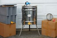 Honey Extractor Rentals