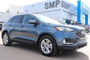 2019 Ford Edge SEL -AWD, Blind Spot Detection, Pwr Lift Gate, Ht